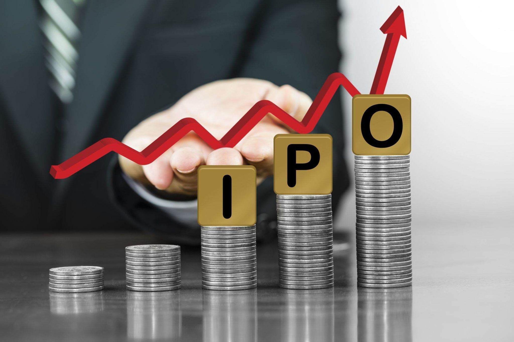 IPO escalado