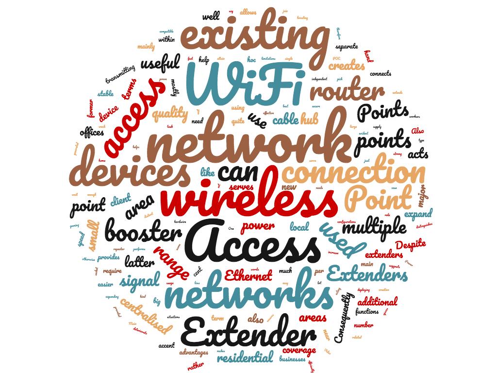 Diferencia entre Access Point y