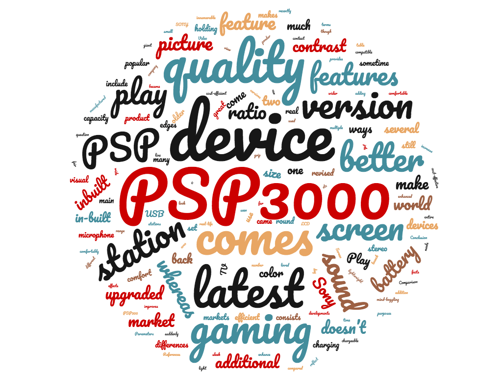 diferencia entre psp 2000 y psp 3000