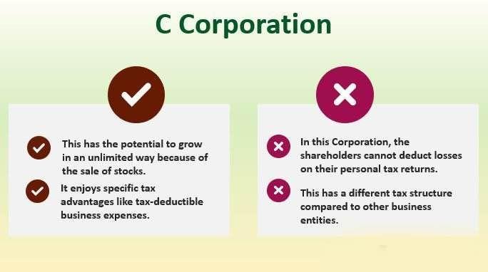 C Corp