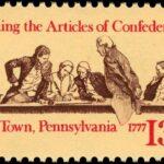 Diferencia entre los artículos de la Confederación y la Constitución (con tabla)