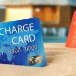 Diferencia entre tarjeta de cargo y tarjeta de crédito (con tabla)