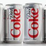Diferencia entre Diet Coke y Coke Zero (con tabla)