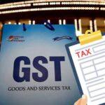 Diferencia entre GST e impuesto sobre la renta (con tabla)