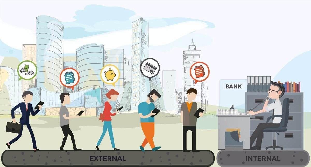 Banca tradicional 1