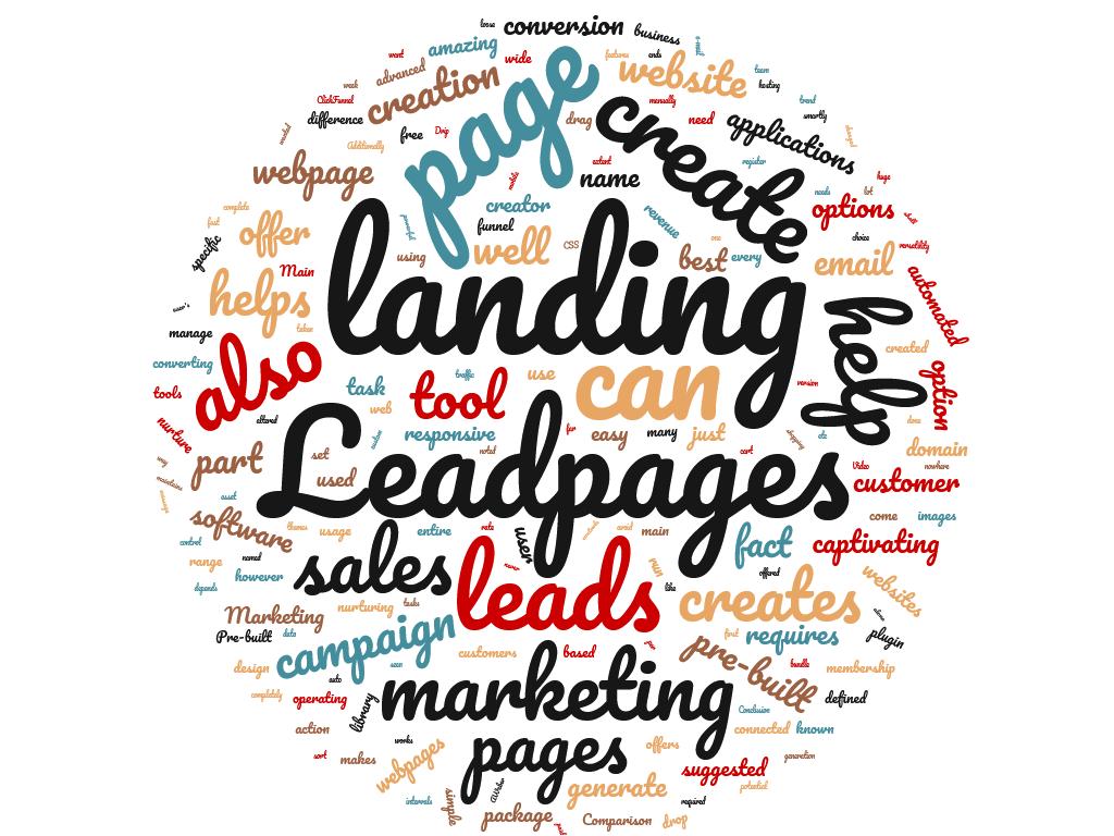 Diferencia entre Leadpages y ClickFunnels