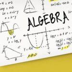 Diferencia entre álgebra y cálculo (con tabla)