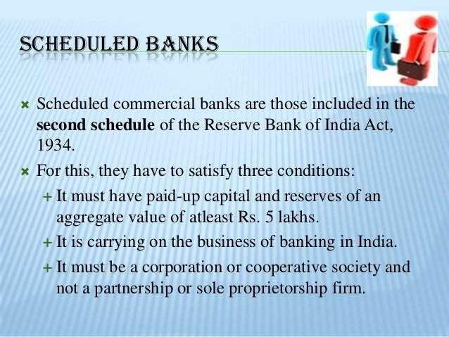 Banco programado