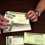 Diferencia entre correo certificado y registrado (con tabla)