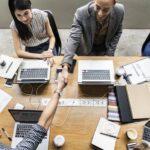 Diferencia entre empresa y profesión (con tabla)