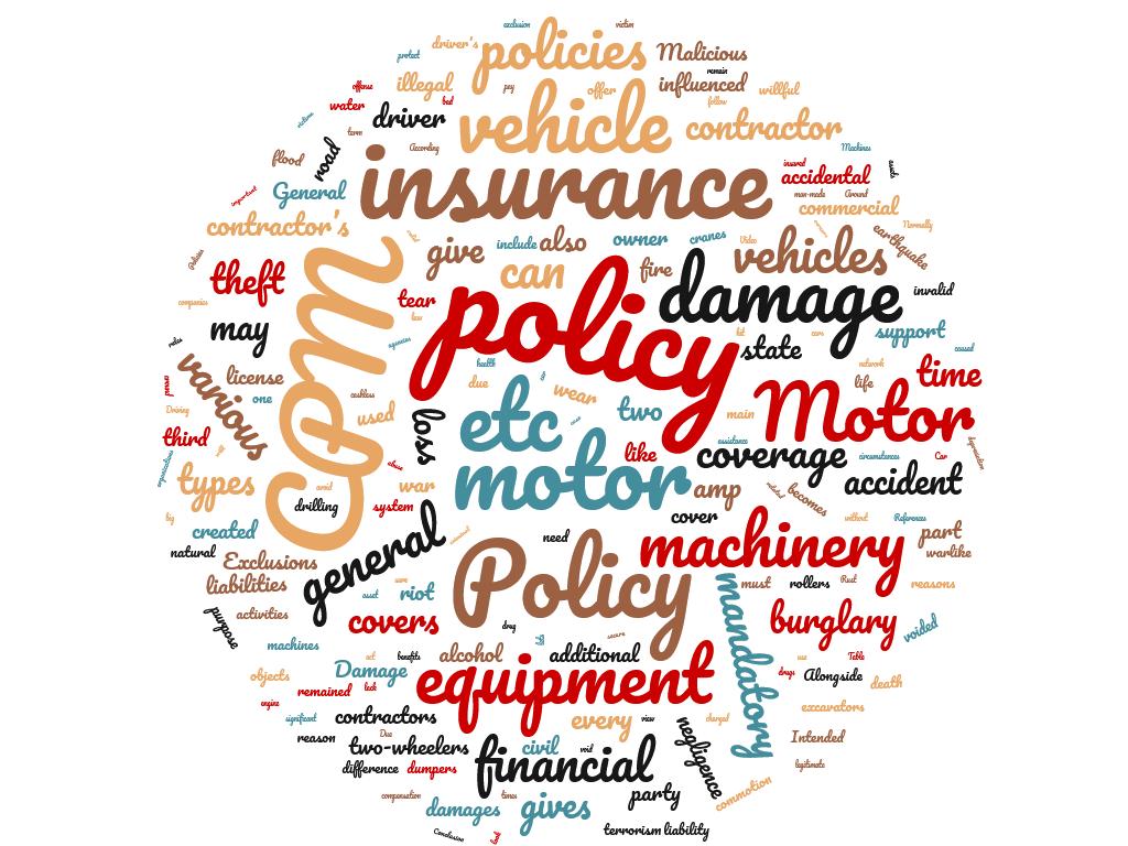 Diferencia entre la política de CPM y la política de motores