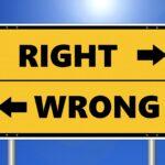 Diferencia entre moral y moral (con tabla)