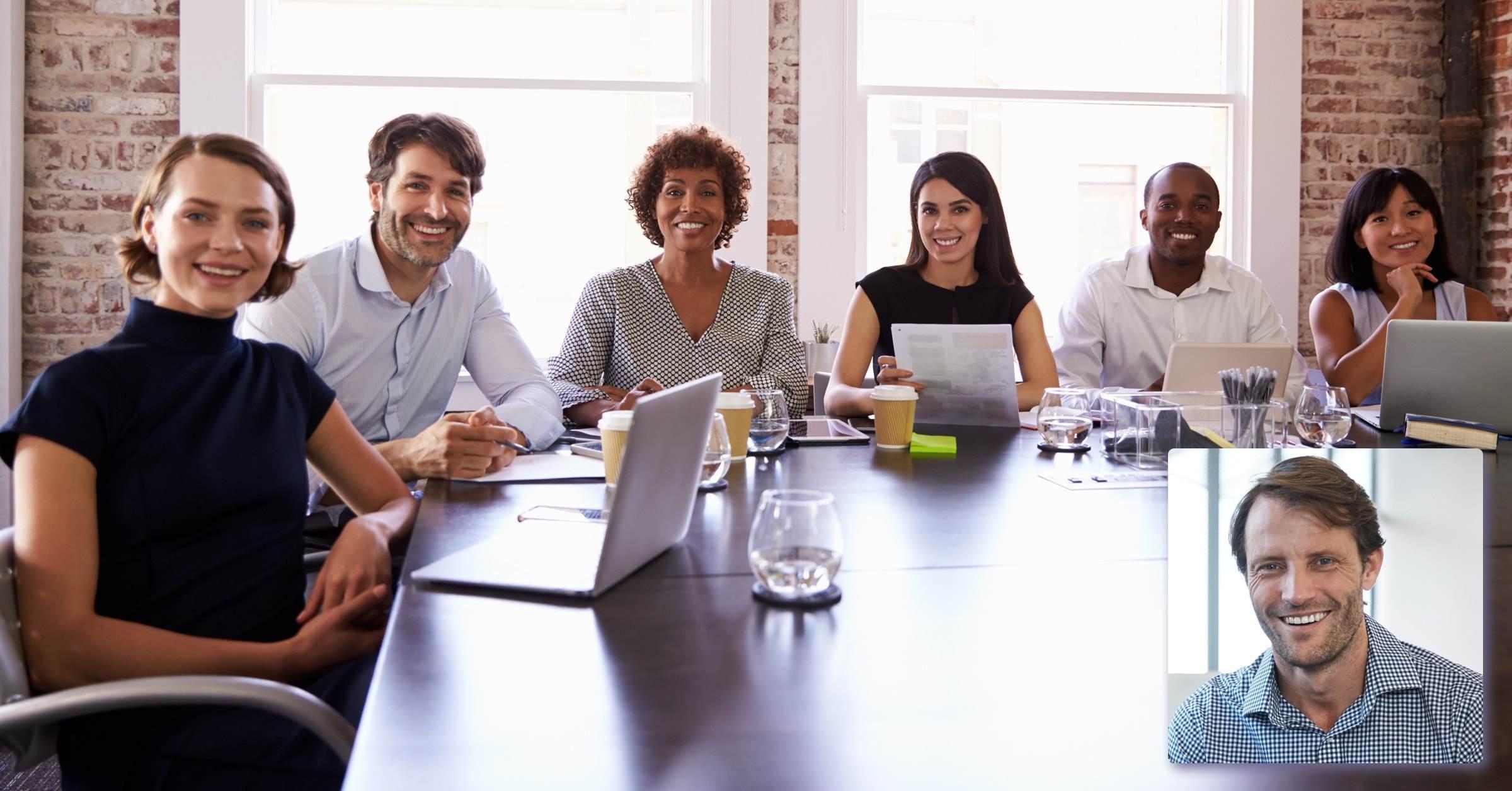 Diferencia entre reunión de directorio y reunión general extraordinaria (con tabla)