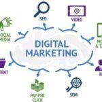 Diferencia entre marketing digital y SEO (con tabla)