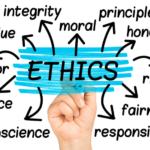 Diferencia entre ética y valores (con tabla)
