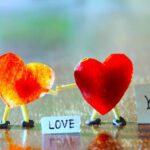 Diferencia entre amor y me gusta (con tabla)