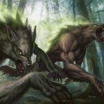 Diferencia entre licántropo y hombre lobo (con tabla)