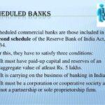Diferencia entre banco programado y nacionalizado (con tabla)